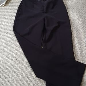 Isaac mizrahi wide leg pants